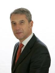 Antonio De Poli - Senatore Vas