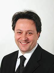 Claudio Fazzone - Senatore Frosinone