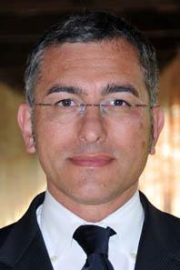 MASSIMILIANO MOTTA - Consigliere Torino