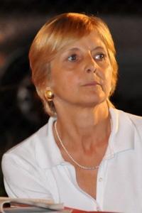 SILVANA ACCOSSATO - Consigliere Verbania
