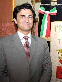 ALBERTO AVETTA - Consigliere Torino