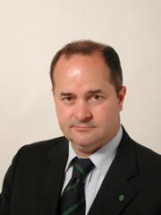 Dario Galli - Consigliere Maccagno