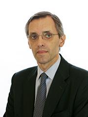 Niccolo' GHEDINI - Senatore Venezia