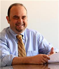 DANIELE OLIVI - Consigliere Ancona