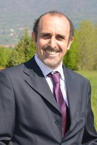 Elvio Rostagno - Consigliere Verbania