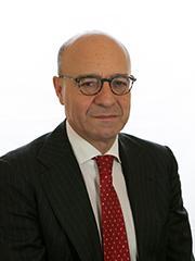Nicola LATORRE - Presidente di commissione Foggia