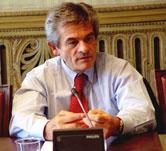 SERGIO CHIAMPARINO - Presidente Giunta Regione Alessandria