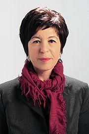 Maria Giuseppa Castiglione - Senatore Palermo