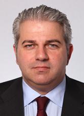 Mauro Ottobre - Deputato Bersone