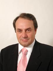 Luca Marconi - Consigliere Castel Colonna