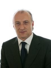 VITTORIO FRAVEZZI - Senatore Bolzano