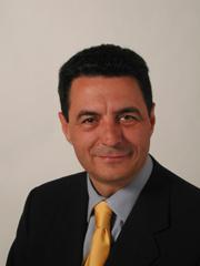 Giulio MARINI - Consigliere Viterbo