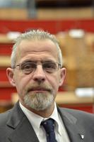 RODOLFO BORGA - Consigliere Trento