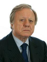 Altero MATTEOLI - Presidente di commissione Arezzo
