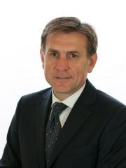 Giovanni MAURO - Senatore Benevento