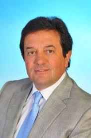 MAURO BACCEGA - Consigliere Aosta
