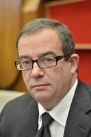 Pietro De Godenz - Consigliere Praso