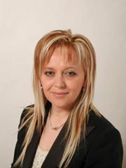 Sandra MONACELLI - Consigliere Perugia