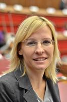 SARA FERRARI - Consigliere Trento