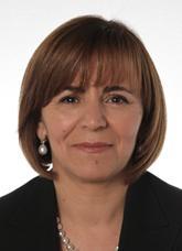 Colomba MONGIELLO - Deputato Bari