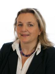 LAURA PUPPATO - Senatore Venezia