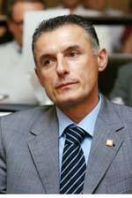 FULVIO PETTENà - Presidente Consiglio Provincia Treviso