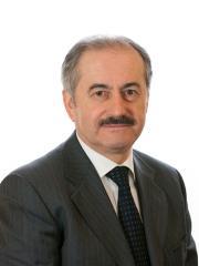 FRANCO CONTE - Senatore Venezia