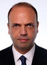 Angelino ALFANO - Ministro Torino