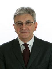 Carlo PEGORER - Senatore Trieste