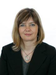 ISABELLA DE MONTE - Deputato Modena