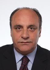 Filippo PICCONE - Deputato Pescara