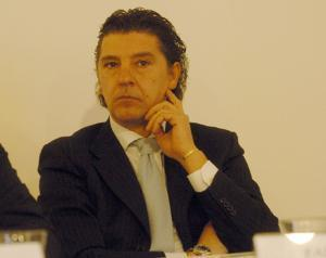 GIAMPIERO REGUZZONI - Consigliere Como