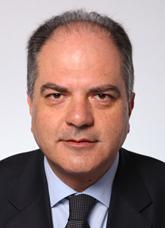 Giuseppe CASTIGLIONE - Sottosegretario Messina