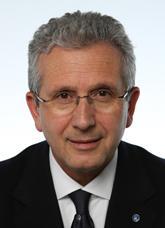 GIANFRANCO LIBRANDI - Deputato Monza