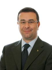 Stefano Candiani - Senatore Gerosa