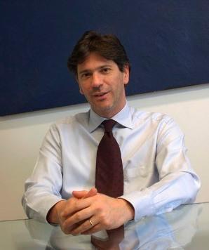 PIERO GALPAROLI - Consigliere Varese