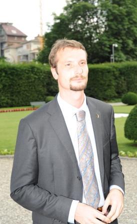 CARLO PIATTI - Consigliere Varese