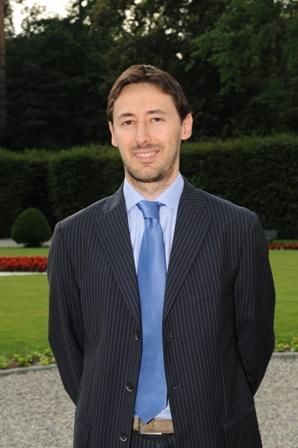 SIMONE LONGHINI - Consigliere Varese