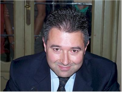 FABRIZIO MIRABELLI - Consigliere Varese