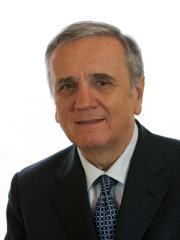 Maurizio SACCONI - Presidente di commissione Vas