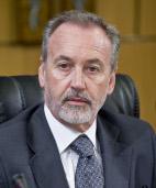 ANDREA ADOLFO ROSSET - Presidente Consiglio Regione Aosta