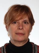 DELIA MURER - Deputato Venezia