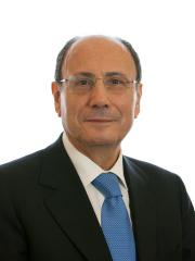 Renato Giuseppe SCHIFANI - Senatore Palermo