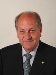 Antonio TOMASSINI - Senatore Germasino