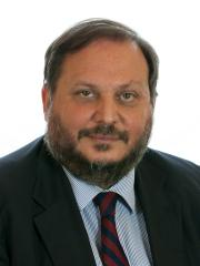 Giorgio TONINI - Senatore San Lorenzo in Banale