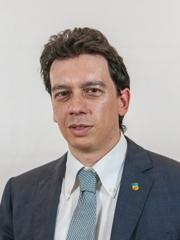Paolo TOSATO - Senatore Vas