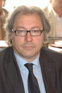 LUCIANO RALLI - Consigliere Arezzo