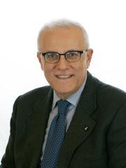Francesco Maria Amoruso - Senatore Brindisi