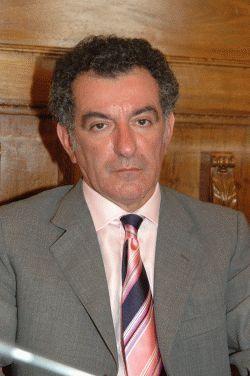 Paolo Enrico AMMIRATI - Consigliere San Piero a Sieve
