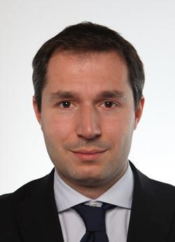 Marco Donati - Deputato Incisa in Val d'Arno
